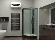 Новая серию горизонтальных дизайнерских водонагревателей ABS SL Фото №2