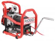 Компактный станок RIDGID снимает фаску с трубы за один оборот Фото №3