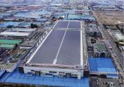 LG Electronics инвестирует дополнительно  435 миллионов долларов сша в производство  солнечных батарей  Фото №1