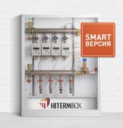 HitermBoxSmart — умный узел поквартирного учета тепла Фото №2