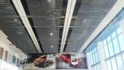 Новый вид потолочных систем отопления  Фото №2