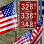 Цены на энергию в США резко упали в 2015 году