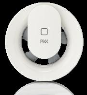 Вентилятор PAX NORTE - инновации в каждой детали Фото №1