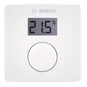 Старт продаж инновационных регуляторов отопления Bosch NSC  Фото №1