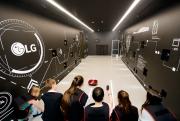 «Школа секретных агентов LG Smart» открывается в «Кидзании»  Фото №5