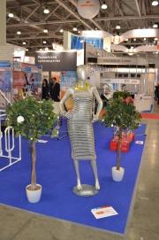 В выставочном центр Крокус Экспо открылась выставка Aqua-Therm Moscow 2016 Фото №3