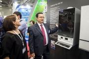 «Бош Термотехника» приняла участие в выставке Aqua-Therm Moscow 2016 Фото №3