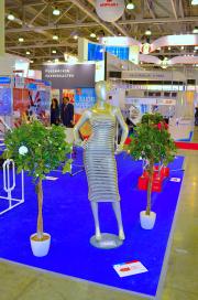 Итоги конкурса, посвященного 20-летнему юбилею выставки  Aqua-Therm Moscow Фото №3