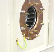 Вытяжные вентиляторы ATEX для взрывоопасных сред Фото №2
