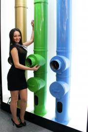 В Москве состоялась юбилейная выставка Aqua-Therm  Фото №2