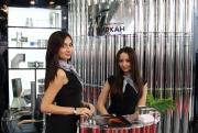 В Москве состоялась юбилейная выставка Aqua-Therm  Фото №3