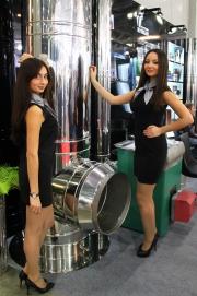 В Москве состоялась юбилейная выставка Aqua-Therm  Фото №4