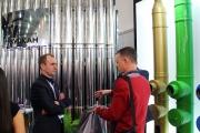В Москве состоялась юбилейная выставка Aqua-Therm  Фото №7