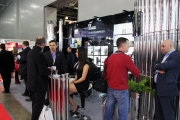 В Москве состоялась юбилейная выставка Aqua-Therm  Фото №9