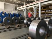 100-тысячный стальной радиатор Buderus Logatrend Фото №2