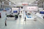 V Российский Инвестиционно-Строительный Форум Фото №2