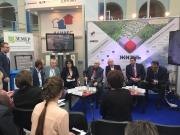 V Российский Инвестиционно-Строительный Форум Фото №9