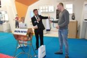 Navien об итогах выставки Aqua-Therm Moscow 2016 Фото №9