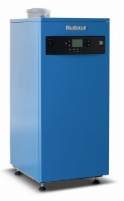 Напольный конденсационный котел Logano Plus GB102