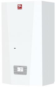 Настенные газовые двухконтурные котлы «Лемакс» серии «PRIME-V»