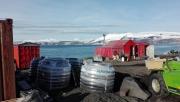 Какие трубы можно проложить в Антарктиде Фото №2