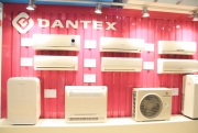 Dantex на выставке «Мир Климата-2016» Фото №4