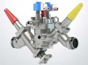 Новые клапанные станции ICF 50-4 и ICF 65-3
