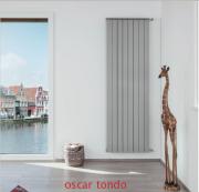 Компания Global представила в Милане радиаторы серии Oscar Tondo Фото №1