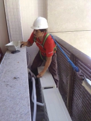 CHIGO — поставщик климатической техники для Олимпиады в Рио-де-Жанейро Фото №3
