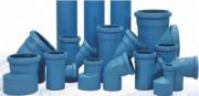 Новинка! Система шумопоглощающей канализации dBlue Фото №1
