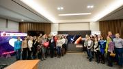 Первый совместный День донора LG и ОРКК Фото №4