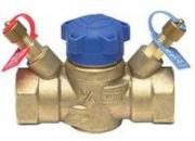 Новые балансировочные клапаны VIR 9525 Фото №1