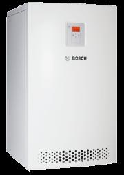 Старт продаж нового котла Bosch GAZ 2500F мощностью 50 кВт