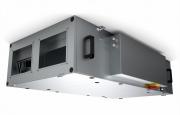 Новые высокоэффективные потолочные рекуперационные установки ALFA 95 FLAT