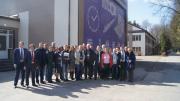 Состоялась V ежегодная конференция «Меibes: успешные проекты 2016» Фото №2