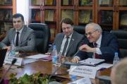 В Торгово-промышленной палате договорились о мерах регулирования рынка систем отопления Фото №5