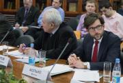 В Торгово-промышленной палате договорились о мерах регулирования рынка систем отопления Фото №7