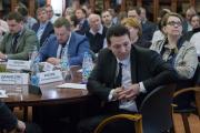 В Торгово-промышленной палате договорились о мерах регулирования рынка систем отопления Фото №8