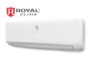 Новый кондиционер ROYAL Clima серии PRIMA