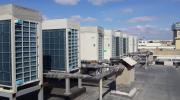 Мультизональные системы CHIGO в бизнес-центре на Шаболовке Фото №3
