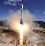 Дорогобужкотломаш обогревает космодром 'Восточный'