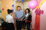 «Бош Термотехника» оказала поддержку детскому дому «Рассвет» в Новосибирске  Фото №1
