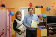 «Бош Термотехника» оказала поддержку детскому дому «Рассвет» в Новосибирске  Фото №3