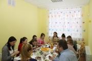 «Бош Термотехника» оказала поддержку детскому дому «Рассвет» в Новосибирске  Фото №4