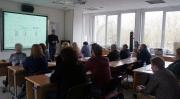 LG Electronics провела встречу с представителями ведущих проектных организаций Беларус Фото №3
