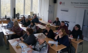 LG Electronics провела встречу с представителями ведущих проектных организаций Беларус Фото №4