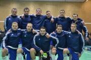 Компания Navien продолжит поддерживать команду 'NAVIEN' Барнаул по мини-футболу Фото №2