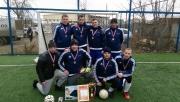 Компания Navien продолжит поддерживать команду 'NAVIEN' Барнаул по мини-футболу Фото №3