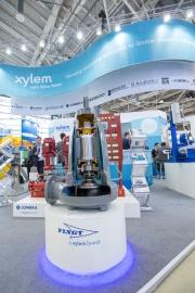 Компания Xylem представила новинки легендарных насосов Flygt и Lowara Фото №7