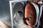 Химическая чистка котла Vitoplex 100 SX1 620 кВт Фото №1